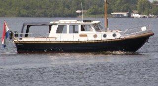 Grouwster Vlet 970 OK, Bateau à moteur Grouwster Vlet 970 OK te koop bij Jachtmakelaardij Wolfrat