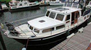 Pedro 33, Bateau à moteur Pedro 33 te koop bij Jachtmakelaardij Wolfrat