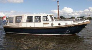 Benelux Vlet, Bateau à moteur Benelux Vlet te koop bij Jachtmakelaardij Wolfrat