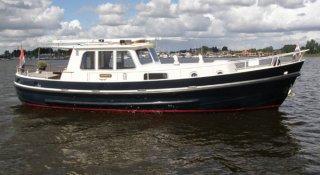 Gillissen Kotter Skipper, Bateau à moteur Gillissen Kotter Skipper te koop bij Jachtmakelaardij Wolfrat