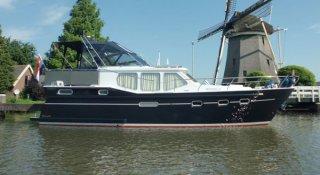 Thomasz Yacht 1060 Business Class, Bateau à moteur Thomasz Yacht 1060 Business Class te koop bij Jachtmakelaardij Wolfrat
