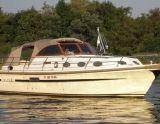 Antaris Retro 10, Motor Yacht Antaris Retro 10 til salg af  Jachtmakelaardij Wolfrat