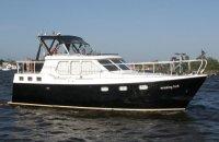 Symphony 35, Motor Yacht