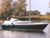 Dehler OPTIMA 98 G, Парусная яхта Dehler OPTIMA 98 G для продажи Jachtmakelaardij Wolfrat