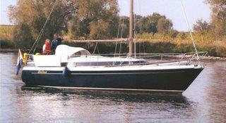 Dehler OPTIMA 98 G, Voilier Dehler OPTIMA 98 G te koop bij Jachtmakelaardij Wolfrat