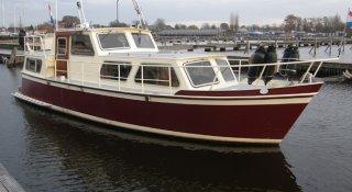 Cascaruda 950, Motoryacht Cascaruda 950 te koop bij Jachtmakelaardij Wolfrat