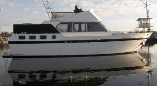 Beachcraft 1260 FB, Motoryacht Beachcraft 1260 FB te koop bij Jachtmakelaardij Wolfrat