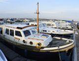 Grouwster Vlet 970 OK, Motoryacht Grouwster Vlet 970 OK Zu verkaufen durch Jachtmakelaardij Wolfrat