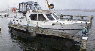 Beachcraft 1100, Bateau à moteur Beachcraft 1100 te koop bij Jachtmakelaardij Wolfrat