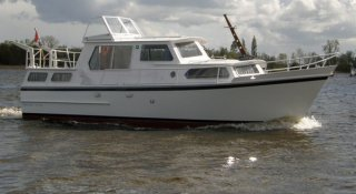 Curtevenne 925 GS, Bateau à moteur Curtevenne 925 GS te koop bij Jachtmakelaardij Wolfrat