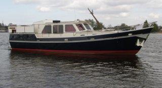 De Ruiter Trawler, Bateau à moteur De Ruiter Trawler te koop bij Jachtmakelaardij Wolfrat