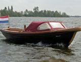 Loodsjol 675, Schlup Loodsjol 675 Zu verkaufen durch Jachtmakelaardij Wolfrat