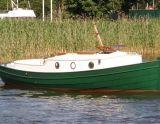 Eurosloep 660, Slæbejolle Eurosloep 660 til salg af  Jachtmakelaardij Wolfrat