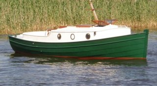 Eurosloep 660, Schlup Eurosloep 660 te koop bij Jachtmakelaardij Wolfrat
