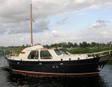 Verrie Kotter, Motoryacht Verrie Kotter säljs av Jachtmakelaardij Wolfrat