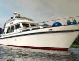 Combi Kruiser Flybridge, Motoryacht Combi Kruiser Flybridge Zu verkaufen durch Jachtmakelaardij Wolfrat