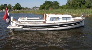 Majoni 36, Annexe Majoni 36 te koop bij Jachtmakelaardij Wolfrat