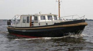 Linssen Sturdy 400 OK, Bateau à moteur Linssen Sturdy 400 OK te koop bij Jachtmakelaardij Wolfrat