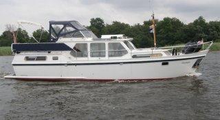 Kempala 1200, Motoryacht Kempala 1200 te koop bij Jachtmakelaardij Wolfrat