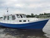 Kokgrundel 1050 OK, Motor Yacht Kokgrundel 1050 OK til salg af  Jachtmakelaardij Wolfrat