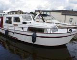 Crown Kruiser OK, Моторная яхта Crown Kruiser OK для продажи Jachtmakelaardij Wolfrat
