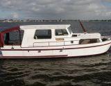 Crown Kruiser OK, Motoryacht Crown Kruiser OK Zu verkaufen durch Jachtmakelaardij Wolfrat