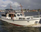 Altena KRUISER, Motoryacht Altena KRUISER in vendita da Jachtmakelaardij Wolfrat
