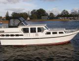 Gruno 1160, Motor Yacht Gruno 1160 til salg af  Jachtmakelaardij Wolfrat