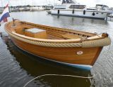 Breedendam Sloep, Tender Breedendam Sloep for sale by Jachtmakelaardij Wolfrat