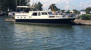 Combi Kruiser 13.50, Motoryacht Combi Kruiser 13.50 te koop bij Jachtmakelaardij Wolfrat