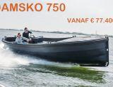 Damsko 750 + 1000, Open Of Cabin, Tender Damsko 750 + 1000, Open Of Cabin in vendita da Jachtmakelaardij Wolfrat