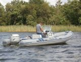 Northstar 195 Incl. Trailer, RIB and inflatable boat Northstar 195 Incl. Trailer for sale by Jachtmakelaardij Wolfrat
