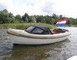 Interboat 21 Classic, Schlup Interboat 21 Classic Zu verkaufen durch Jachtmakelaardij Wolfrat