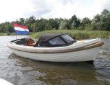 Interboat 21 Classic, Slæbejolle Interboat 21 Classic til salg af  Jachtmakelaardij Wolfrat