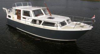 Boorn Kruiser, Bateau à moteur Boorn Kruiser te koop bij Jachtmakelaardij Wolfrat