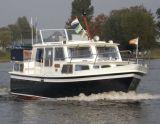 Boornkruiser DE LUXE, Motorjacht Boornkruiser DE LUXE hirdető:  Jachtmakelaardij Wolfrat
