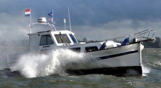 Majoni 45, Motorjacht Majoni 45 te koop bij Jachtmakelaardij Wolfrat