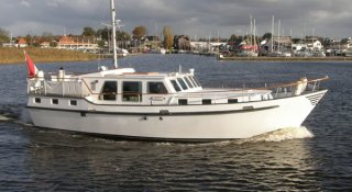 Viking TRAWLER, Bateau à moteur Viking TRAWLER te koop bij Jachtmakelaardij Wolfrat
