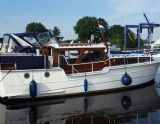 Kraaier Kruiser, Моторная яхта Kraaier Kruiser для продажи Jachtmakelaardij Wolfrat