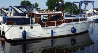 Kraaier Kruiser, Bateau à moteur Kraaier Kruiser te koop bij Jachtmakelaardij Wolfrat