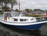 Kok Grundel 10.50, Моторная яхта Kok Grundel 10.50 для продажи Jachtmakelaardij Wolfrat