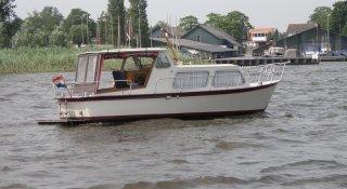 Cascaruda 800 OK, Bateau à moteur Cascaruda 800 OK te koop bij Jachtmakelaardij Wolfrat