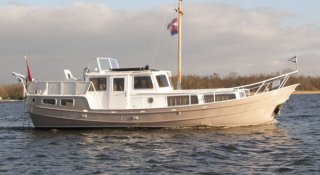 Kok Grundel 1150 GSAK, Bateau à moteur Kok Grundel 1150 GSAK te koop bij Jachtmakelaardij Wolfrat