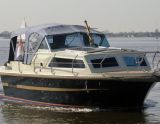 Antaris 720 Family, Motoryacht Antaris 720 Family Zu verkaufen durch Jachtmakelaardij Wolfrat