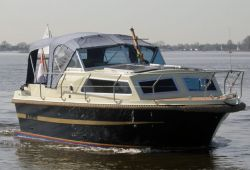 Antaris 720 Family, Motoryacht Antaris 720 Family for sale by Jachtmakelaardij Wolfrat