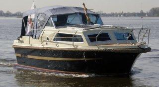Antaris 720 Family, Motorjacht Antaris 720 Family te koop bij Jachtmakelaardij Wolfrat