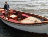 Kapiteinssloep 700 Classic, Schlup Kapiteinssloep 700 Classic Zu verkaufen durch Jachtmakelaardij Wolfrat