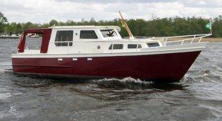 Curtevenne 850 GSOK, Motoryacht Curtevenne 850 GSOK te koop bij Jachtmakelaardij Wolfrat