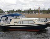 Doerak 850 OK, Motoryacht Doerak 850 OK säljs av Jachtmakelaardij Wolfrat