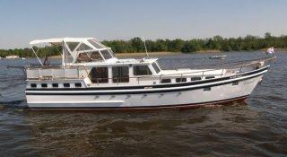 Z-Yacht Curtevenne 1310 GLX, Motorjacht Z-Yacht Curtevenne 1310 GLX te koop bij Jachtmakelaardij Wolfrat